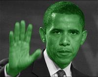 Obama_green